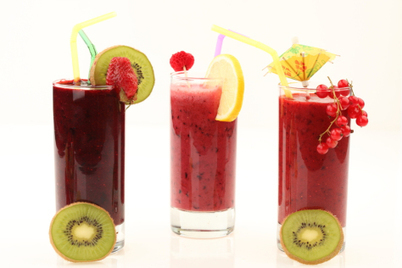 Le smoothie, la tendance qui donne la pêche ! | Smoothie | Scoop.it