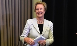 Gillian Triggs: offshore detention centre secrecy laws are worrying for democracy | Australia: No 'boundless plains to share' | Scoop.it