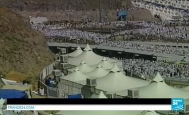 Bousculade meurtrière en Arabie Saoudite : Plus de 310 morts | Les infos de SXMINFO.FR | Scoop.it