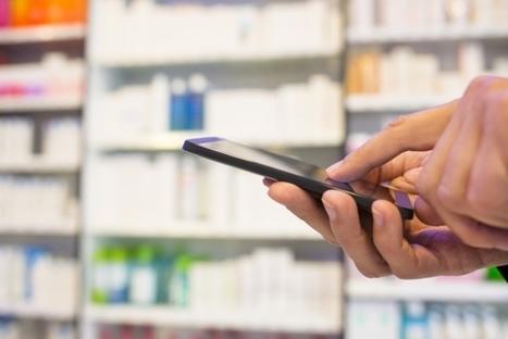 53% des pharmaciens estiment que les objets connectés sont bénéfiques pour les patients | E-santé | Scoop.it