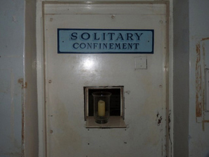 When it comes to solitary confinement, U.S. fails the mice standard | SocialAction2014 | Scoop.it