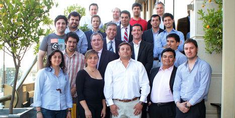 Importante encuentro de emprendedores TIC - CanalCL   Laberintos infinitos   Scoop.it