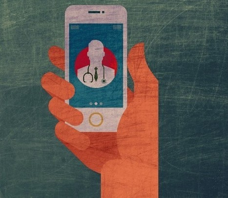 The Virtual Course That Could Change How Students Study Medicine | The future of medicine and health | Scoop.it