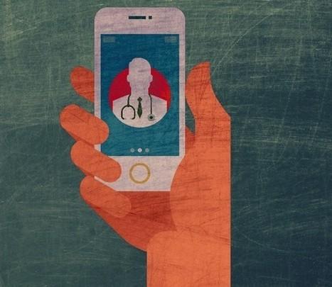 The Virtual Course That Could Change How Students Study Medicine | Psicología del trabajo, TIC | Scoop.it