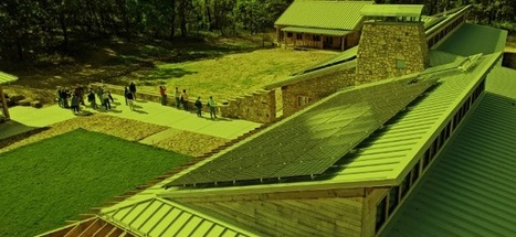 Majority of 2015 ZNE verified buildings are LEED projects | U.S. Green Building Council | Energy Efficiency | Scoop.it