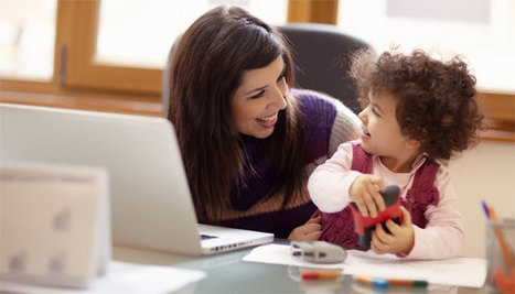 The 6 Best-Paying Work-At-Home Jobs for 2015   Career guidance by Frida   Scoop.it