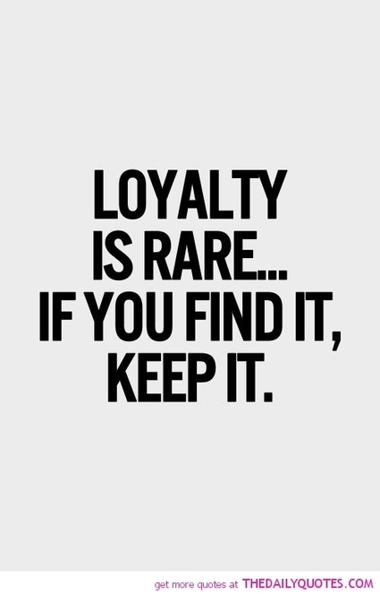 25 Inspiring Loyalty Quotes | rapidlikes.com | 25 Hurt Quotes In Human Life | Scoop.it