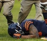 Urlacher said Bears faked injuries to slow downoffenses | Sports Management; Varma, S | Scoop.it