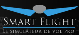 Lancement de Smart Flight, des simulateurs de vol professionnels ouverts au grand public - Dassault Aviation | Serious-Game technologiques | Scoop.it