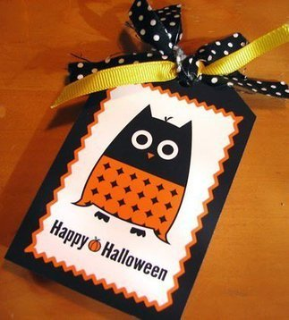 Label Printing Service Florida: 5 Cute and Scary Halloween Printable Ideas - 2014 | Label Printing Services | Scoop.it