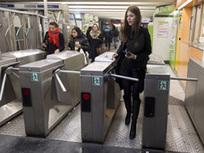 Les Français, n°1 de la fraude dans les transports | La vie de la cité | Scoop.it