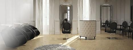 Meble dla fryzjera | Office furniture | Scoop.it