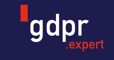 GDPR.expert, l'outil d'analyse du nouveau règlement européen, développé par le cabinet d'avocats Ulys | idc tic : information, documentation, communication - technologies de l'information et de la communication | Scoop.it