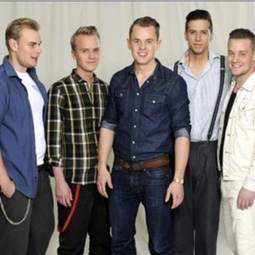 Swedish Rockabilly From The Top Cats | Rockabilly | Scoop.it
