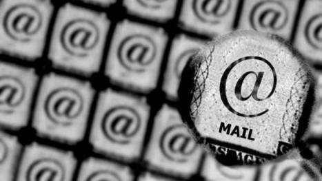 Does email have a new social future? | Email et Entreprise20 | Scoop.it
