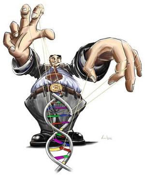 Engenharia genética poderá ajudar a aumentar rendimento dos atletas | Engenharia Genética | Scoop.it