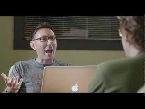 S**t Apple Fanatics Say | Medical humor | Scoop.it