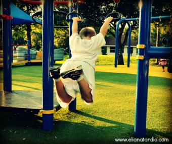 Un niño superdotado o un niño con discapacidad. La única diferencia, son las etiquetas   acerca superdotación y talento   Scoop.it