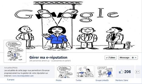 Les meilleures pages emploi sur Facebook | E-Réputation des marques et des personnes : mode d'emploi | Scoop.it