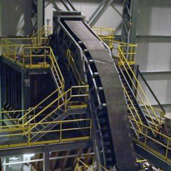 The Cost and Value of High Angle Conveying – 2012 | bulk solids handling | Scoop.it
