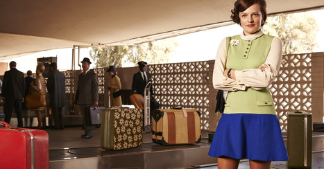 Here's Your First Look at 'Mad Men' Season 7 | MOVIES VIDEOS & PICS | Scoop.it