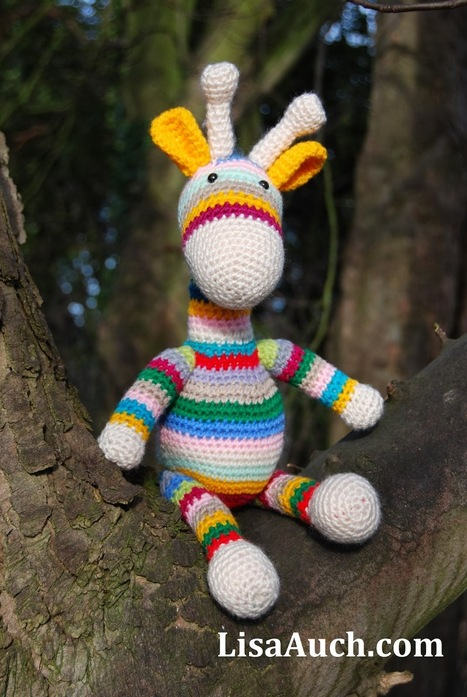 Free Crochet Patterns And Designs By Lisaauch : Crochet Crochet Crochet...., Page 2 Scoop.it