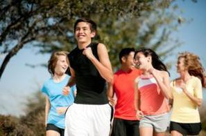 Exercise in youth makes for stronger, bigger bones through life - Medical News Today | Fitness | Scoop.it
