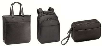 Montblanc Leather Collection: Extreme High Performance Leather Goods For ... - Yahoo Singapore News (blog)   Luxury   Scoop.it