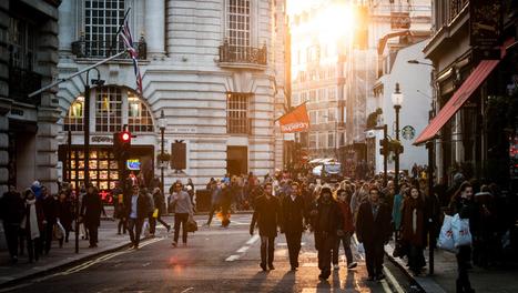 La enfermedad de estar ocupado | Sociedad, públicos, educación, marcas y empresas | Scoop.it