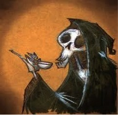 Lets Talk Death | Talking about death | Scoop.it
