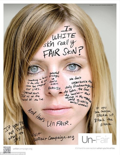 Un-Fair Campaign | Social media and education | Scoop.it