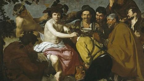 Ippolito Capilupi (1511-1580) : Épitaphes d'ivrognes | Vin, Culture & Société : articles, conférences, dossiers... en ligne | Scoop.it