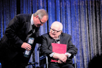 Living History: Computing Pioneer Harry Huskey Is Honored at 97   TIME.com   Entrepreneurship, Innovation   Scoop.it