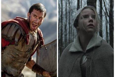 Satanist-Approved 'The Witch' and Faith-Based 'Risen' Hit Theaters Together | Satanism | Scoop.it