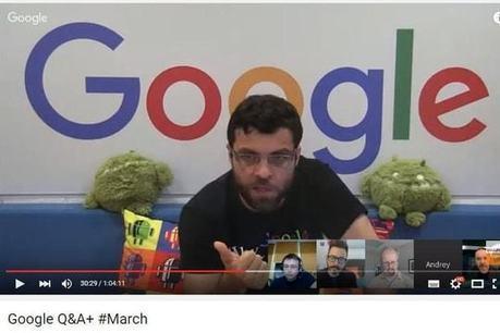 SEO : et, officiellement, les trois critères les plus importants pour Google sont… | Référencement | Scoop.it