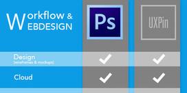 UXPin ou comment améliorer son workflow en webdesign | Webdesign, ressources et tendances. | Scoop.it