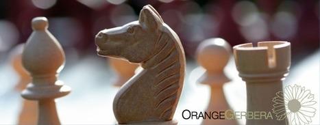 How to Get Organizational Strategy Right - OrangeGerbera | OrangeGerbera | Scoop.it