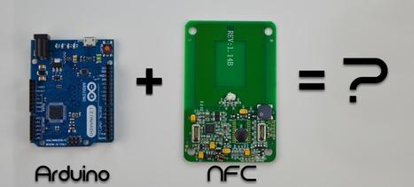 Bientôt .... KeyDuino sur Kickstarter J-20   Internet du Futur   Scoop.it