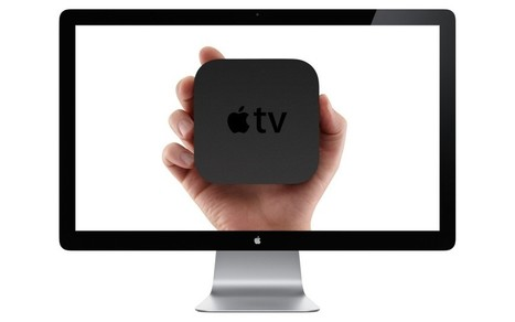 iTV, la Tv connectée selon Apple ? - 1GEEK.FR | 1geek | Scoop.it