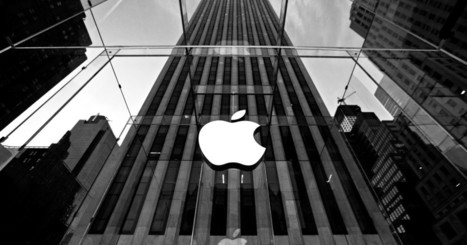 Top iPhone Hackers Ask Court to Protect Apple From the FBI | Internet and Cybercrime | Scoop.it