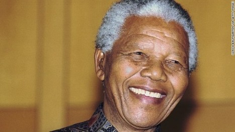 Official says Nelson Mandela on life support; Zuma cancels travel plans | Summertime Newsroom | Scoop.it