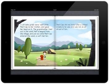 Digital publishing, tablet publishing - Aquafadas | Digital Tablet Publishing | Scoop.it