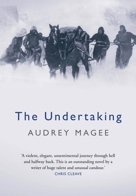 The Undertaking by Audrey Magee | The Undertaking | Scoop.it