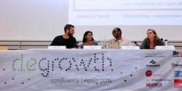 Your recession is not our degrowth! Looking back at Day 2 of #Degrowth14 | Peer2Politics | Scoop.it