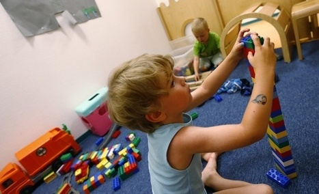 Why Is Childcare Getting So Expensive?   Early Childhood Education   Scoop.it