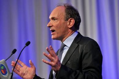 Tim Berners Lee, diritto oblio è pericoloso - Internet e Social   SOCIAL MEDIA ADDICTION   Scoop.it
