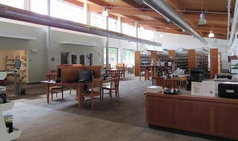 Citing Right To Privacy, New Hampshire Library Offers Untraceable Web Browsing | Digital Collaboration and the 21st C. | Scoop.it