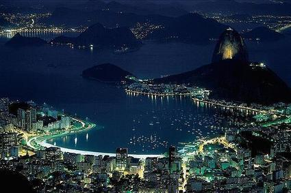 Tweet from @BEAUTIFULPlCS | Brazil Travel | Scoop.it