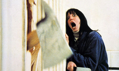 Stephen King says Shining sequel is 'real creepy scary stuff' | Stephen King Horror Books | Scoop.it