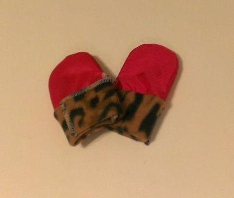 Things I Love From Etsy   Teething Baby? --> Waterproof Teething Mittens   Scoop.it
